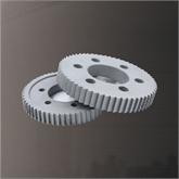 东莞诚升供应:螺母成型机配件:齿轮,棘齿轮