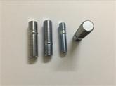紧固件GB898GB899GB900 10.9级M5-M64高强度双头螺栓牙条丝杆双头螺丝