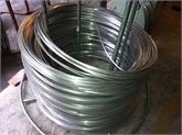 不锈铁精线-铆钉线、电子螺丝线、 光亮面线、电解抛光线、网线耐热编织线、冷打线、弹簧线、再伸线、异形