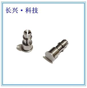 厂家直销供应支撑卡柱,SSC SSA 快速安装柱非标定制来图来样非标订做各种型号规格