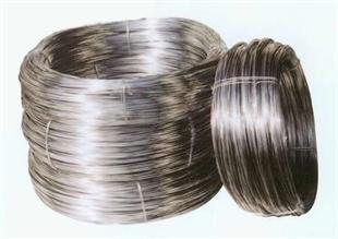 不锈钢线材的产品分类