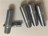 直销GB897/898/899/900 35CRMO40CR汽车紧固件高强度双头螺栓牙条双头螺丝