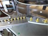 螺丝玻璃盘影像筛选设备