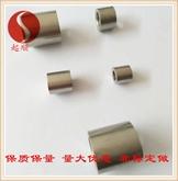 正宗304 316不锈钢圆柱形螺母圆形接头螺帽非标定制