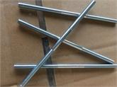 厂家生产GB901 10.9级40cr42crmo汽配高强度双头螺栓牙条双头螺丝