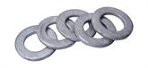 碳钢平垫圈 DIN125 M24热镀锌