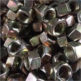 ISO7042GB6185压点10级全金属锁紧螺母自锁螺母M8M12M10M14M16M20M24