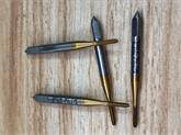 挤压丝锥1.2小径挤压丝锥手机眼镜手表专用丝攻厂家直销