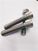 内六角螺丝/DIN912/内六角圆柱头螺丝