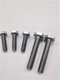 六角头螺栓/DIN933