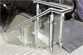 不锈钢工程立柱保护膜的重要性