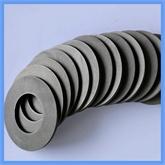 mubea蝶形弹簧 进口弹簧 专业生产基地 12*6.2*0.6