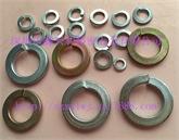 专业生产德制弹簧垫圈DIN127B 规格全 价格低