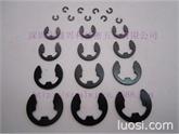 深圳厂家直销DIN6799 E型扣环 开口挡圈 大量库存