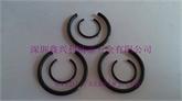 供应 DIN7993 钢丝内扣环 品质保证 质优价廉 深圳鑫兴利厂家