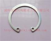 厂家专业生产不锈钢GB893孔用挡圈 弹簧钢孔用卡簧大量现货