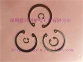 供应 孔用扣环 内卡簧 GB893/DIN472