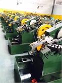 专业生产高速打头机、高速搓牙机
