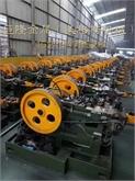 现货供应一模两冲打头机、高速搓牙机、尾孔机。