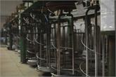 东莞足8个镍含高铜304HC不锈钢螺丝线现货供应 非标订做