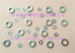 供应平垫圈DIN125A 碳钢 质量价廉 深圳厂家制造