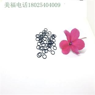 微型电机CS细小线径精密密封圈/巴的防水/微小精细线径橡胶圈厂家