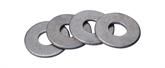 碳钢平垫圈 DIN9021 M12 机械镀锌