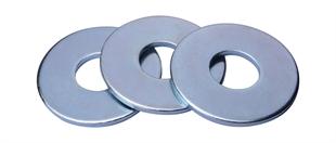 碳钢平垫片 DIN9021 M20