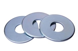 碳钢平垫圈 DIN9021 M24