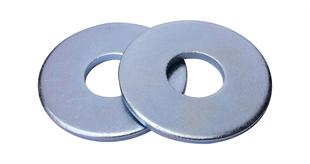 碳钢平垫圈 DIN9021 M30