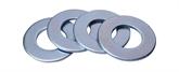 碳钢平垫圈 法制 NFE25-513 M型 M22