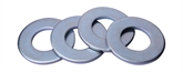 碳钢平垫圈 法制 NFE25-513 M型 M24