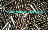铜螺丝硅青铜一字沉头螺丝 3/4 -10x 2.5