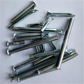 厂家专业生产M6M8全尺寸锰钢插销,开口销,膨胀管
