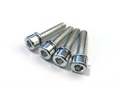 现货  M5M6M8 8.8级内六角二组合 高强度六角螺栓和弹簧垫圈组合件