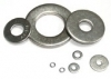 不锈钢平垫圈 (DIN 125-1990)