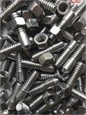不锈钢单头  梯形牙单头  焊接螺柱