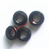 镀黑锌碳钢压铆螺母m3m4M5m6m8m10机箱机柜钣金通用规格齐全