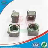 紧固件-焊接螺母,四方焊接,六方焊接,点焊螺母,螺母螺帽螺丝帽
