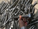 316L不锈钢加长螺栓 大螺栓