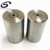 东莞圣钢模具制造 花齿皿头主模 加工定制螺丝螺母成型模具