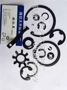 65锰钢GB860弹簧钢65mn鞍形垫圈厚波形弹簧垫圈 批发定制量大价优