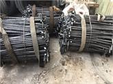 供应内蒙古地脚螺栓 新疆地脚丝 云南钢结构预埋 支持全国发货 一件起批