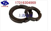 小圆螺母GB/T 810-88