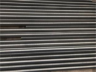 不锈钢丝杠 梯形牙棒