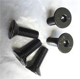 供应6.8级标准紧固件内六角螺栓螺钉 GB70.1 圆柱头内六角螺栓螺丝