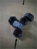 GB6184全金属锁紧螺母M22防松螺母10级