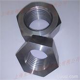 302不锈钢螺母 国标五金配件 不锈钢六角螺母生产厂家