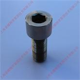 N06455哈氏合金全牙内六角圆柱头螺栓 DIN912杯头螺丝