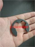 轴用开口弹性挡圈DIN 6799 M8-30 65Mn